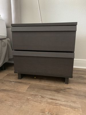 Nightstand set w/ drawer for Sale in Boca Raton, FL