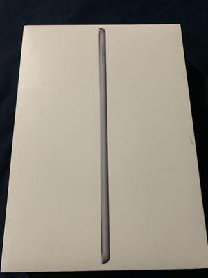 iPad 6th gen+cellular for Sale in North Charleston, SC