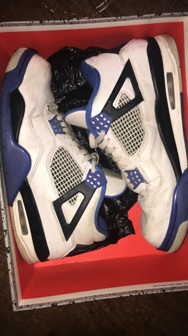 5150686a72e532 Air Jordan retro 4 Motorsports for Sale in Indianapolis
