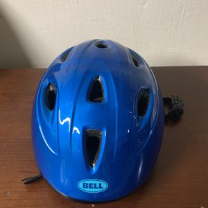 Bell Toddler Bicycle Helmet for Sale in Roseville, MI