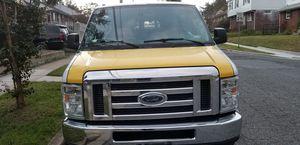 Ford E 350 super duty for Sale in Silver Spring, MD