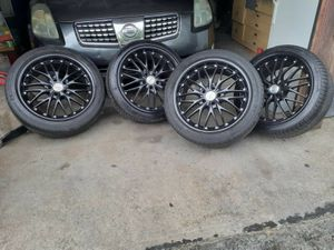 Rims $500 OBO for Sale in Emmaus, PA