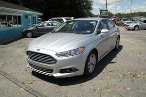 2015 Ford Fusion for Sale in Chesapeake, VA