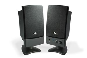 Computer desktop audio speakers for Sale in New York, NY