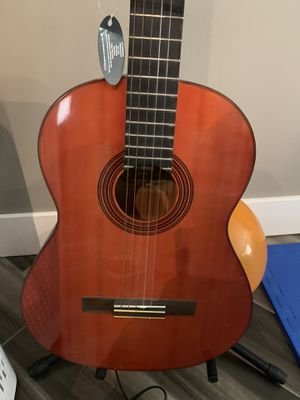 Yamaha Acoustic Guitar - Classic Vintage in great condition for Sale in Diamond Bar, CA