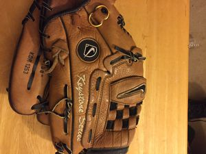 "Nike Keystone series 12.5"" Leather Baseball Glove for Sale in Pittsburgh, PA"