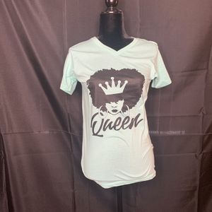 Mint Queen T Shirt for Sale in Chicago, IL