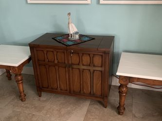 Solid Wood End Tables / Side Tables for Sale in Lady Lake,  FL