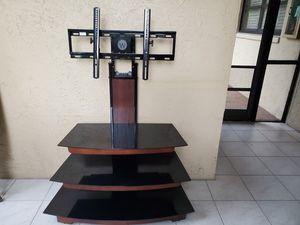 3 Tier TV mount ($100 or best offer) for Sale in Fort Lauderdale, FL