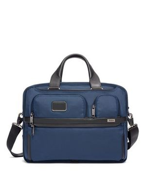 TUMI Alpha 3 Expandable Organizer Comuter Laptop Bag New for Sale in Kent, WA