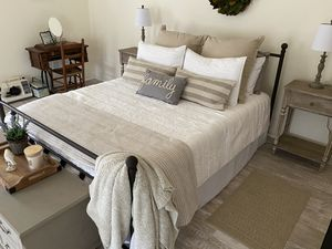 BED FRAME FOR SALE for Sale in Carrollton, VA