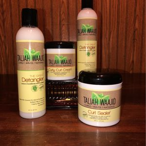 All Brand NEW!!! ✳️ Taliah Waajid Hair Care (((PENDING PICK UP TODAY 4-5pm))) for Sale in Chesapeake, VA