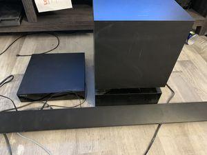 STR-CW550W Sony Soundbar for Sale in Philadelphia, PA
