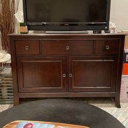 TV Console/Storage Cabinet for Sale in Washington,  DC
