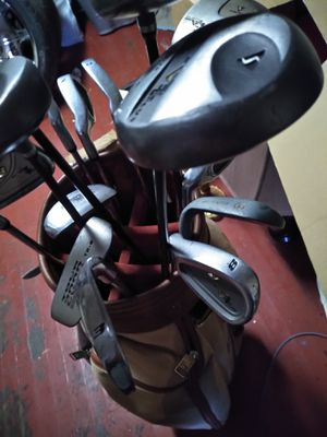 Golf club knights bag for Sale in Lexington, KY