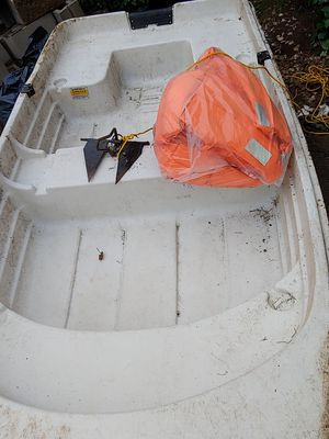 small boat 9.4 for Sale in Bay Shore, NY