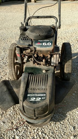WEED TRIMMER for Sale in Abilene, TX