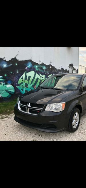 2012. Dodge. Grand. Caravan. $5500 for Sale in Miami, FL