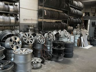 Looking To Hire A Welder To Weld Aluminum for Sale in Glen Ridge,  NJ
