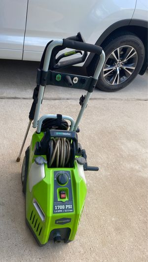 Pressure washer for Sale in Katy, TX
