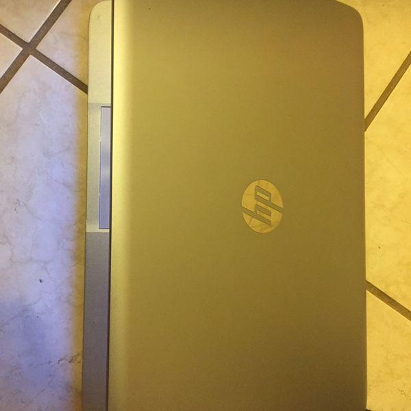 Hp Envy M6 Touchscreen Laptop