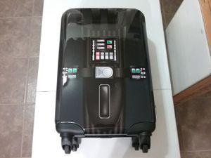 Star Wars Darth Vader Hard Plastic Suitcase for Sale in Glendale, AZ