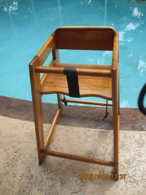 Kids High Chair for Sale in Miami, FL