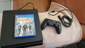 PS4 slim for Sale in San Diego, CA