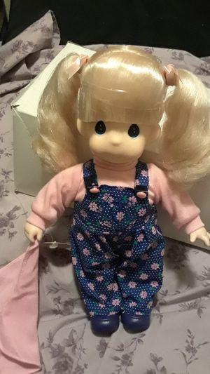 "Precious Moments "" Cindy "" Doll for Sale in Covina, CA"