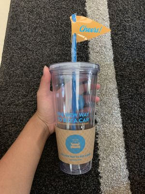 ECO Friendly Travel Cup for Sale in Chula Vista, CA