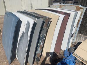 1981-1991 Chevy/GMC Hoods for Sale in Apache Junction, AZ