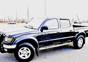 2004 Toyota Tacoma 4WD for Sale in San Jose, CA