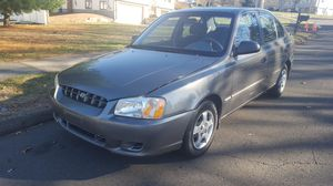 2002 Hyundai Accent GL for Sale in New Haven, CT