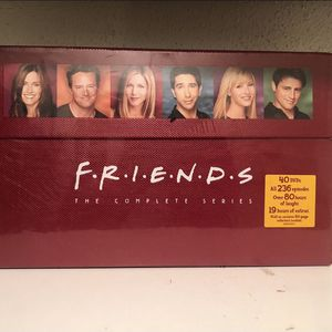 Friends Collection for Sale in Pearland, TX