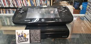 Nintendo 32gb Wii U complete. for Sale in Pomona, CA