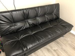 Futon, Couch, Day Bed for Sale in Hayward, CA