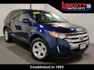 2011 Ford Edge for Sale in Libertyville, IL