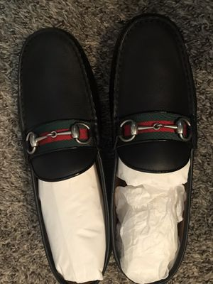 Gucci loafers for Sale in Arlington, TX