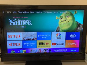 32 inch TV $60 for Sale in Moreno Valley, CA