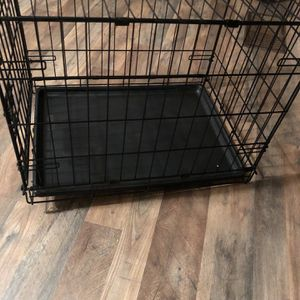 Small Dog Crate for Sale in Huffman, TX