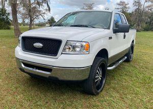 2006 FORD F150 XLT 160K*** for Sale in Orlando, FL