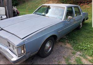 1984 Oldsmobile Delta 88 for Sale in Roanoke, VA
