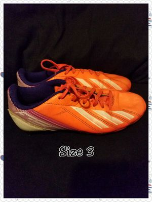 Youth soccer cleats for Sale in Sanger, CA