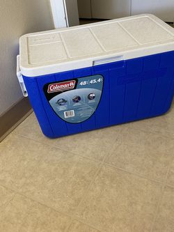 Coleman Cooler for Sale in Tigard,  OR
