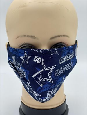 NFL FACE MASK for Sale in Biloxi, MS