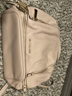 NEW MICHAEL KORS BACKPACK BAG for Sale in Skokie, IL