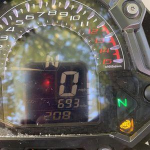 2020 Kawasaki 400 Asking 3500 Obo for Sale in Fresno, CA
