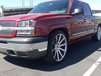 Chevy 4Door for Sale in Phoenix,  AZ