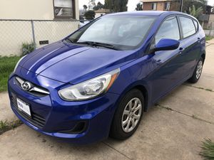 2013 Hyundai Accent for Sale in National City, CA