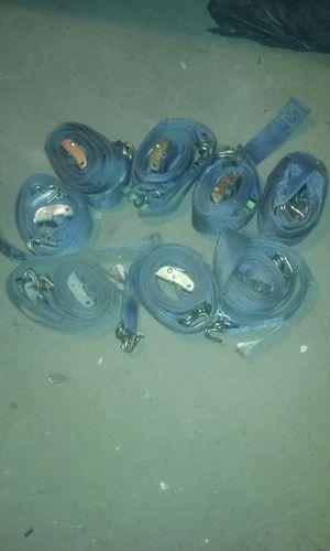 8 Straps for Sale in Detroit, MI